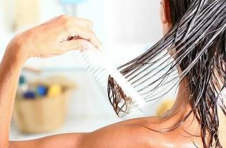 Як правильно доглядати за волоссям після процедур кератинового / амінокислотного випрямлення, реконструкції волосся (Ботокс, Тритментування Cortex Cell Complex, холодне відновлення Solution Pro)